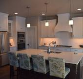 Hartwood Homes Kitchen
